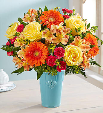 Tuscan Sunrise Bouquet in El Cajon CA, Conroy's Flowers