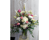 Sweet Surrender in Dallas TX, Petals & Stems Florist