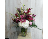 Maroon 5  in Dallas TX, Petals & Stems Florist