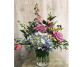 Country time  in Dallas TX, Petals & Stems Florist