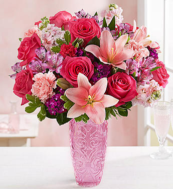 Sweet Medley for Mom-Large in El Cajon CA, Conroy's Flowers