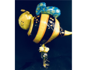 Bee Balloon in Portland OR, Portland Coffee Shop