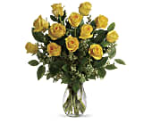Say Yellow Bouquet, picture