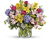 Springtime's Here Bouquet, picture