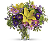 Teleflora's Fresh And Fabulous Bouquet, picture