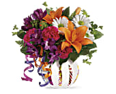 Teleflora's Party Starter Bouquet, picture