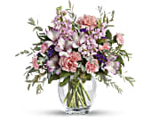 Teleflora's Pretty Pastel Bouquet, picture