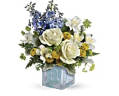 Teleflora's Welcome Little One Bouquet, picture