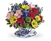Teleflora's Dutch Garden Bouquet, picture