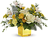 Teleflora's Sweet Sunlight Bouquet, picture