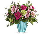 Teleflora's Enchanted Spring Bouquet, picture