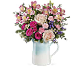 Teleflora's Fabulous Farmhouse Bouquet, picture