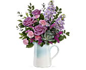Teleflora's Farmhouse Chic Bouquet, picture