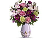 Teleflora's French Lavender Bouquet, picture