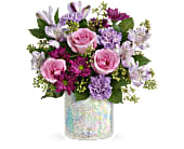 Teleflora's Shine In Style Bouquet, picture