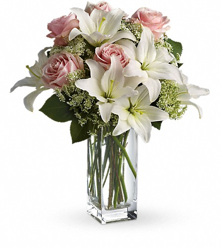 Teleflora's Heavenly and Harmony in Ft. Lauderdale FL, Jim Threlkel Florist
