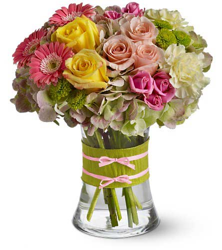 Fashionista Blooms in McLean VA, MyFlorist