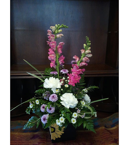 Make His/Her Day in Chattanooga TN, Chattanooga Florist 877-698-3303