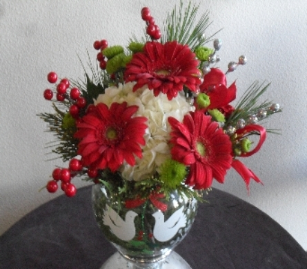 Peaceful Bubble Bowl in Henderson NV, Beautiful Bouquet Florist