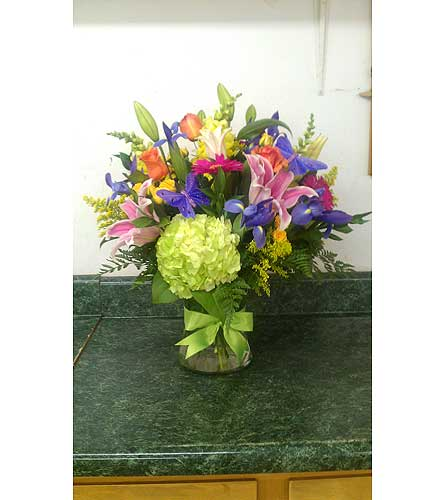 SpringTacular in Charlotte NC, Starclaire House Of Flowers Florist