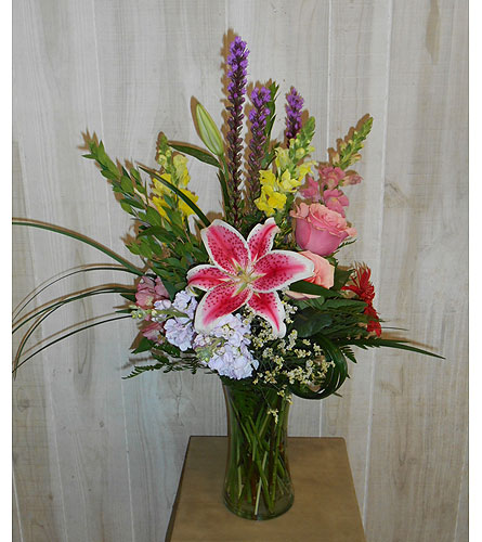 Best flower delivery in dallas petals stems florist spring alert in dallas tx petals stems florist mightylinksfo