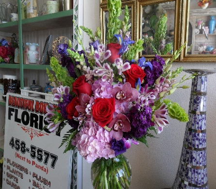 Abundance of Blooms in Henderson NV, Beautiful Bouquet Florist