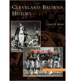 Cleveland Browns History in Perrysburg & Toledo OH  OH, Ken's Flower Shops
