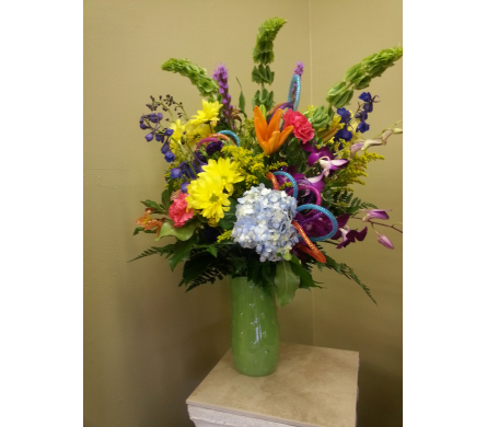 Surprise in Charlotte NC, Starclaire House Of Flowers Florist