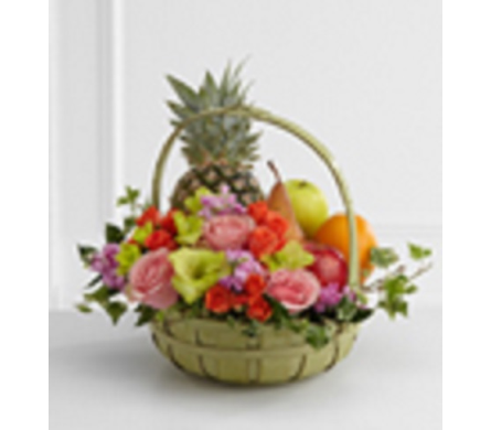 Flowers & Fruit in Ft. Lauderdale FL, Jim Threlkel Florist