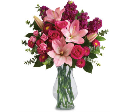 Dazzling Style Bouquet in McLean VA, MyFlorist