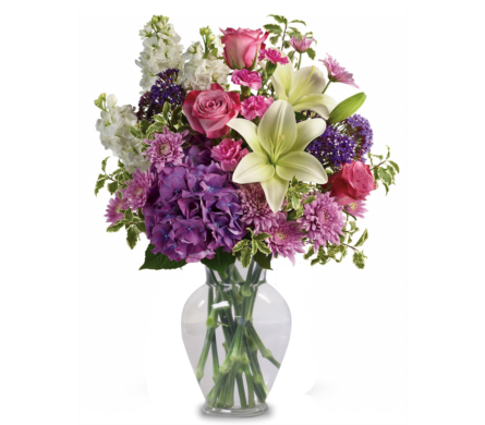 Natural Artistry Bouquet in McLean VA, MyFlorist