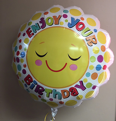 happy birthday smiley in portland or portland bakery delivery