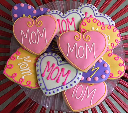 Mommie Cookies in Portland OR, Portland Bakery Delivery