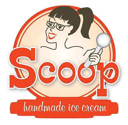 Scoop Handmade Ice Cream in Portland OR, Portland Coffee Shop