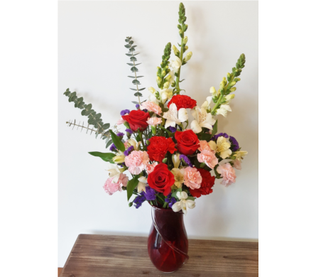 Hody's Premium Valentine in Nashville TN, Flowers By Louis Hody