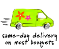 Same Day Delivery Available.
