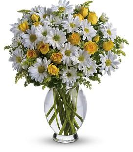 Amazing Daisy Bouquet