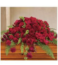 Red Rose Sanctuary