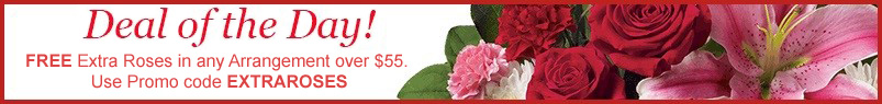 Send Make Someone Smile Week Flowers to Modesto, CA with Modesto Exotic Flowers, Inc., your florists