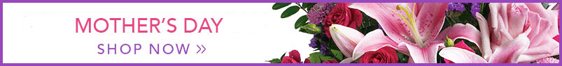 Send Mother's Day Flowers to Waltham, MA with Waltham's Florist, your florists