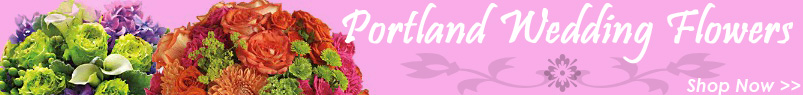 Send Flowers to Portland, OR with Portland Florist Shop, your local Portland florist