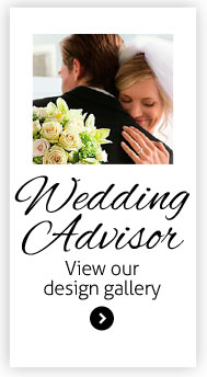 Send Wedding flowers to Nashville, TN with Joy's Flowers, your local florists